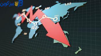 رئیس صندوق بینالمللی پول از آغاز رکود اقتصادی در جهان خبر داد