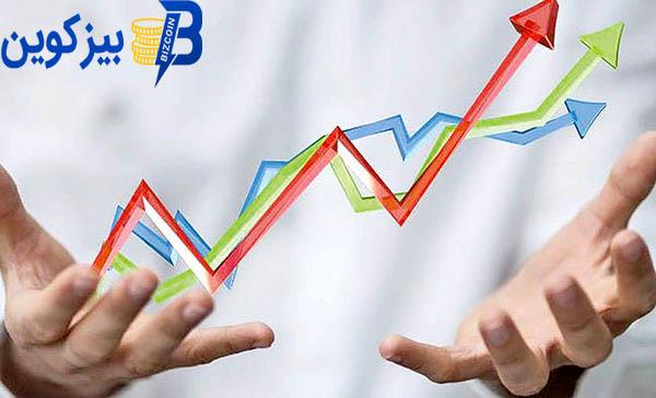 بی ثباتی در بازار جهانی از نوسانات بازار بیت کوین پیشی گرفت