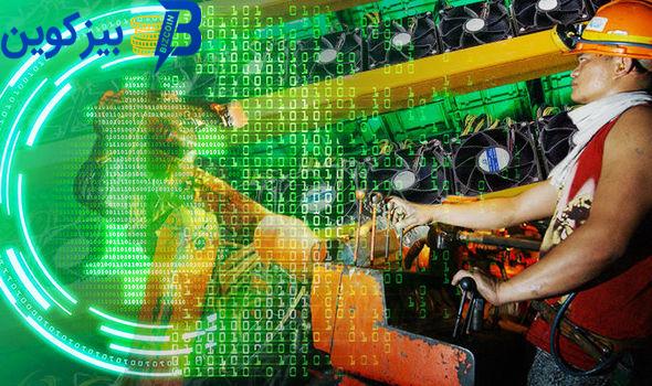 bitcoin mining 1043363 استخراج بیت کوین یعنی چه؟ همه چیز در مورد ماینینگ بیت کوین