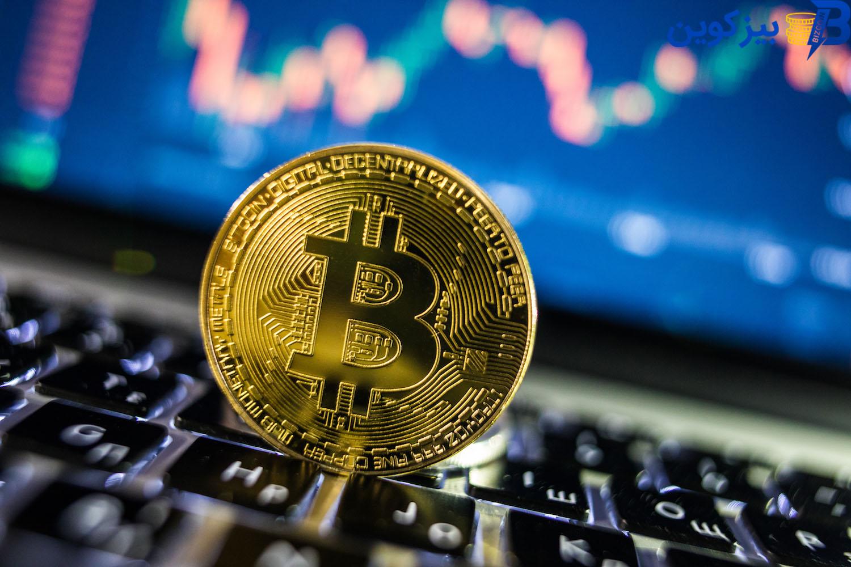 physical bitcoin افزایش 44 درصدی تحویل فیزیکی بیت کوین!