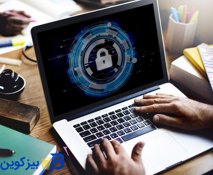 website security netparadis مزیت ها و معایب نگهداری ارزهای دیجیتال در کیف پول صرافی چیست؟