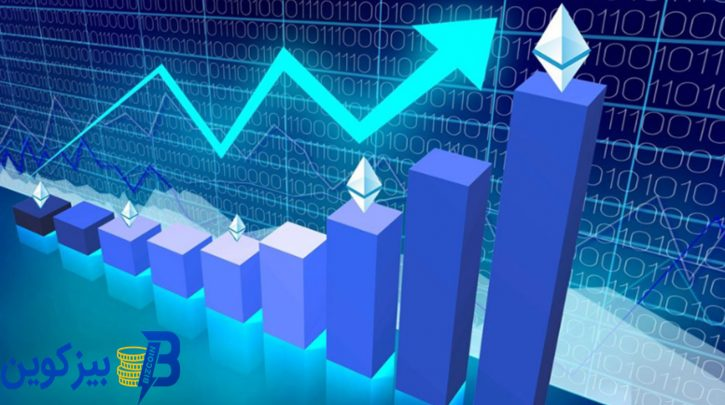 افزایش قیمت اتر در میان امیدواری ها در مورد اتریوم 2.0