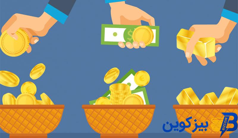 کوین مارکت کپ خرید کوین مارکت کپ توسط بایننس تایید شد!