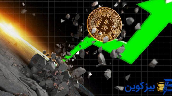 آیا تا دو ماه دیگر قیمت بیت کوین به 9000 دلار میرسد؟