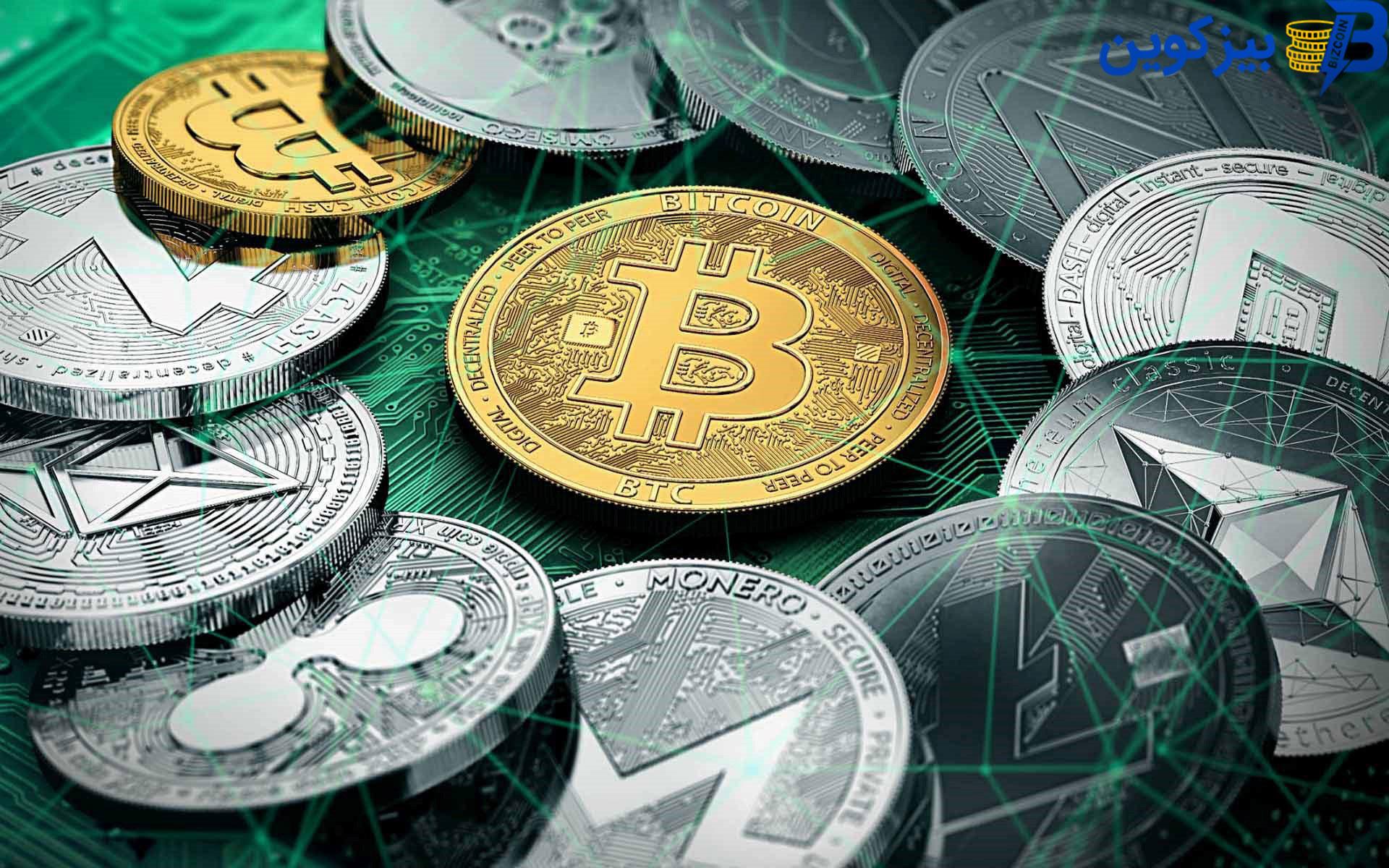 crypto currency services 3 دنیای بزرگ خدمات ارزهای دیجیتال