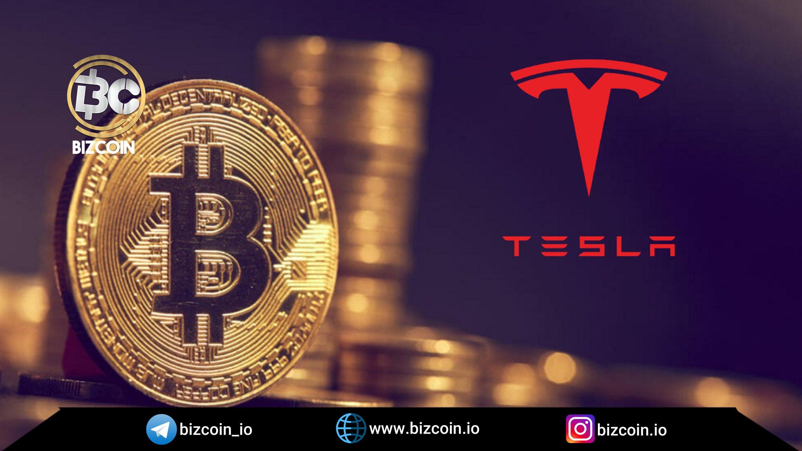 Teslas million dollar profit scaled سود میلیون دلاری تسلا از فروش بیت کوین