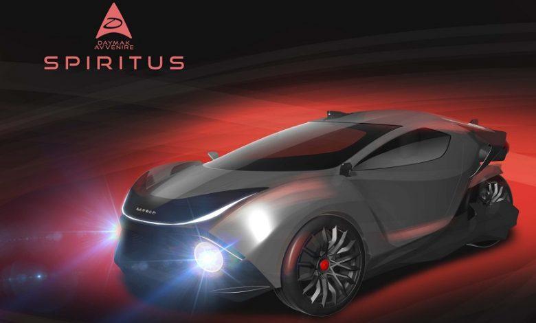 Car constructor Daymak va electric car commercializer Spiritus qui pourra 780x470 1 رقیب تسلا با قابلیت استخراج به میدان آمد