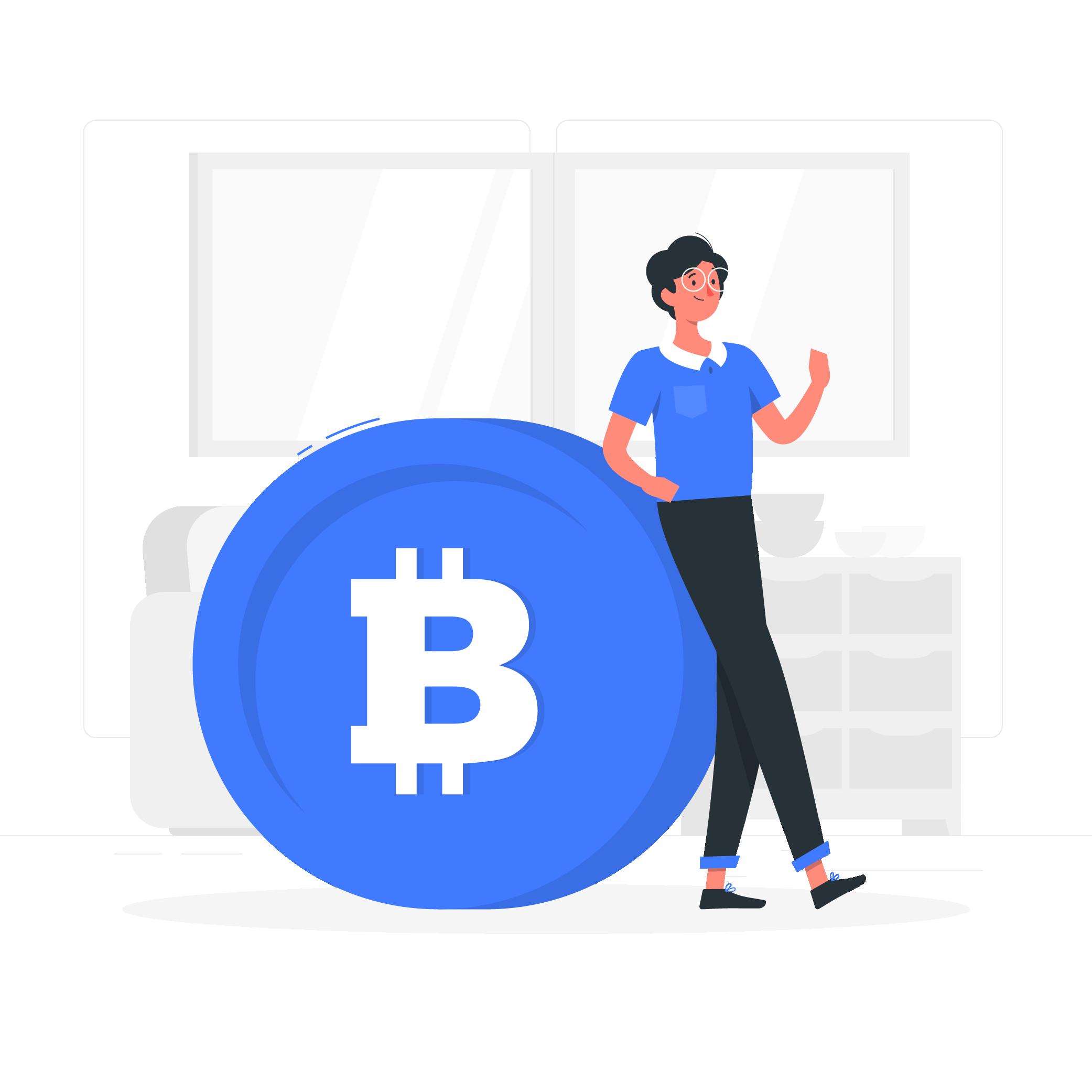 bitcoin خرید و فروش ارز دیجیتال