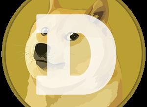 dogecoin 300x219 خرید و فروش ارز دیجیتال