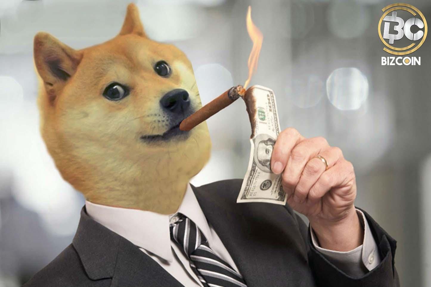 buy dogecoin 8 خرید دوج کوین   فروش دوج کوین   راهنمای کامل سرمایه گذاری در دوج کوین