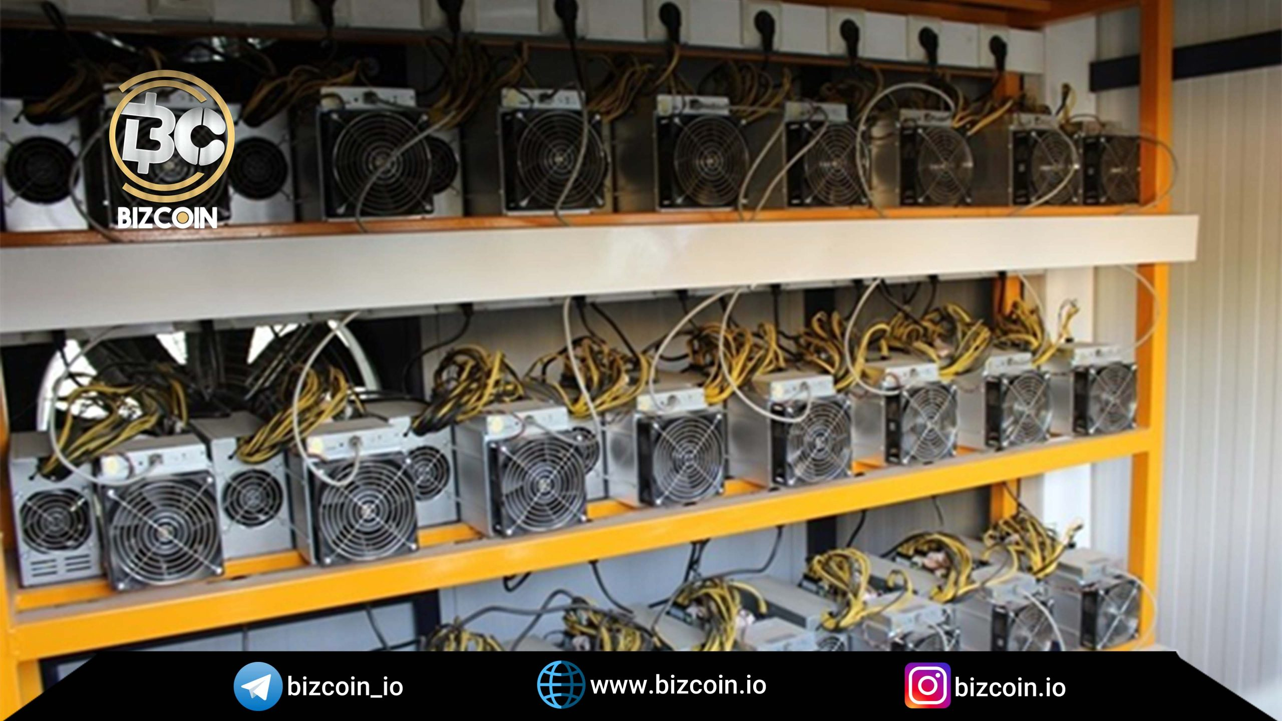 دستگاه استخراج ارز scaled همه چیز درباره استخراج ارز رمزنگاری شده در ایران